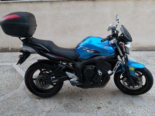 Yamaha Fazer fz6 s2