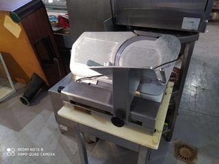 cortadora de fiambre industrial disco 300