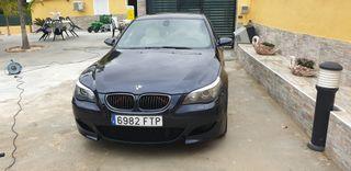 BMW BMW m5 e60 LCI 2007
