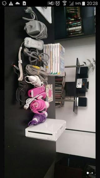 Consolas nintendo Wii