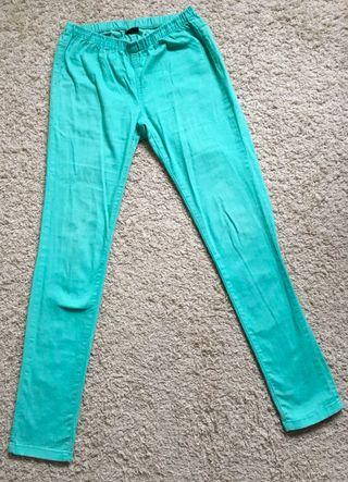 Pantalón Pieces Jeggins M/L