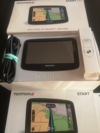 GPS Tomtom Star 42
