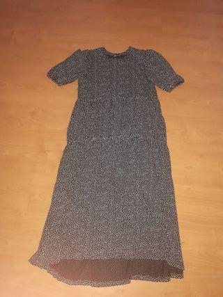 Se vende vestido mujer topos