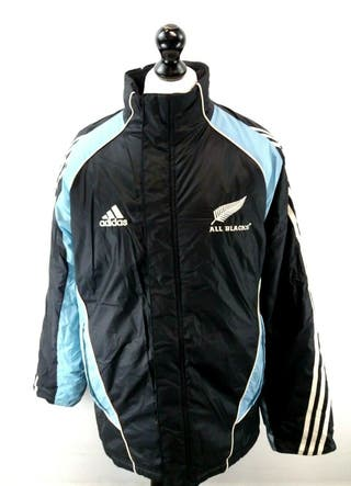 Adidas All Blacks / Talla L
