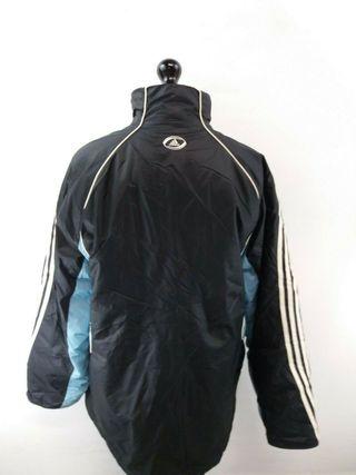 Adidas All Blacks / Talla L