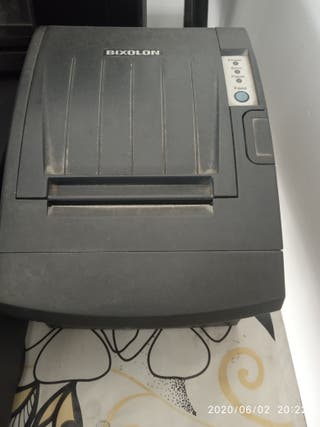 impresora tickets bixolon