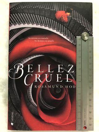 JUVENIL 192. Belleza Cruel - Rosamund Hodge