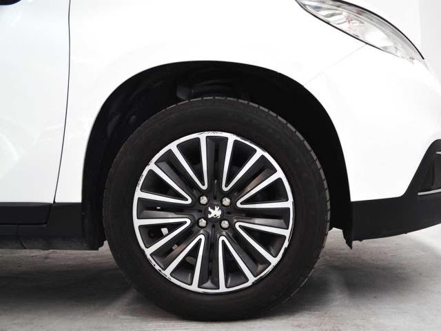 Peugeot 2008 Allure 1.6 e-HDi 92