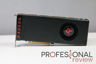Tarjeta gráfica AMD RADEON Vega 56