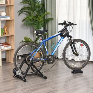 Rodillo Entrenamiento Bicicleta 5 Velocidades Cicl