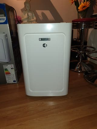 acondicionador de aire móvil