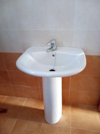 lavabo de pie a ESTRENAR
