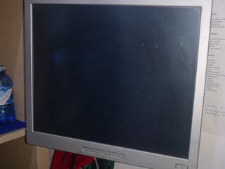 """pantalla táctil 15"""""""