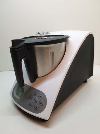 NUEVO Superchef Robot de cocina Va1500
