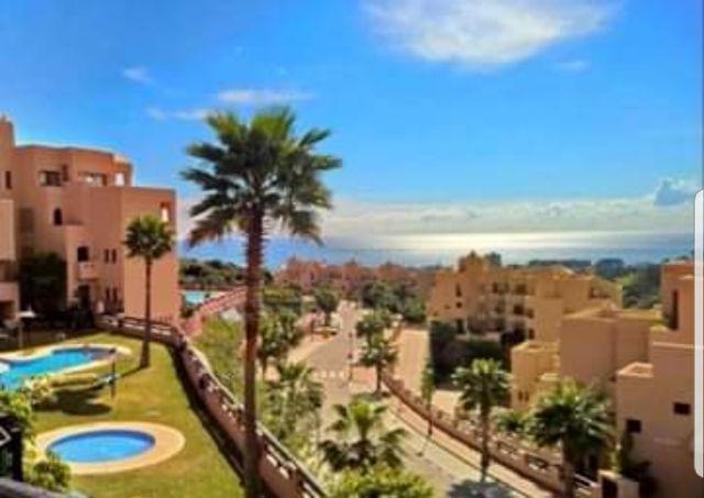 Flat to rent (La Duquesa, Málaga)