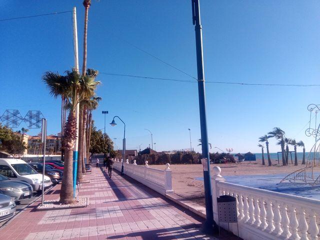 Piso en alquiler (El Morche, Málaga)
