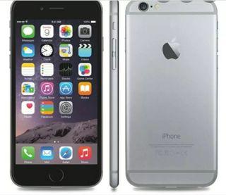 Iphone 6 64 gb bateria nueva