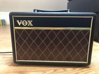 Amplifier VOX Pathfinder 10