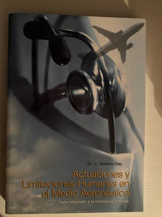 libro FFHH Licencia ATPL
