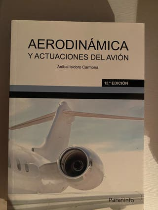 Libro Performance avión licencia ATPL