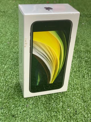 iPhone SE 2020 256gb PRECINTADO
