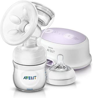 Saca leches Philips Avent