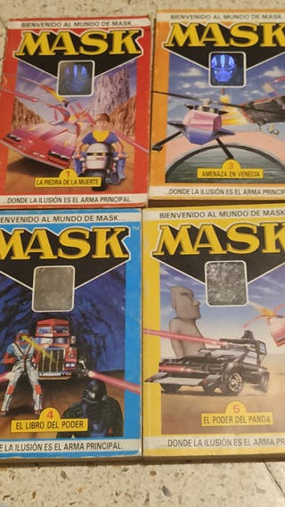 Lote Mask