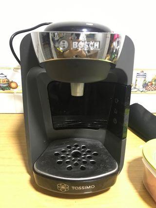 Cafetera càpsules