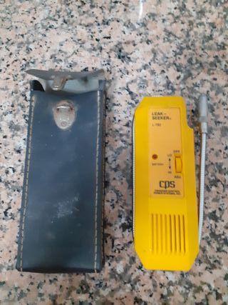 Detector fugas refrigerantes