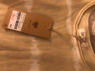 Camiseta Tie Dye talla L a estrenar