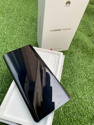 Huawei p30 pro 256gb Crystal