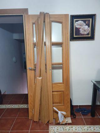 puerta completa