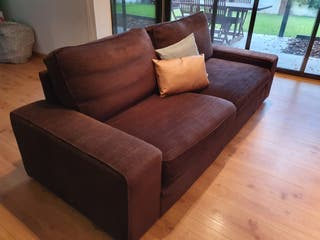 Sofa Ikea de 3 plazas