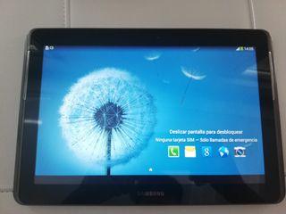 tablet Galaxy Samsung tab 2