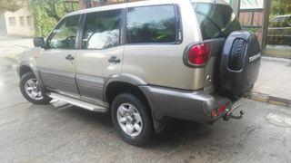 Nissan Terrano II 2002