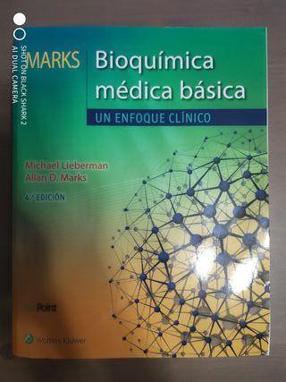 Libro Bioquimica médica Marks