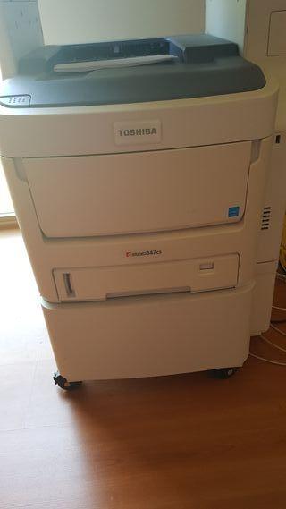 Impresora multifunción de oficina Toshiba e-studio