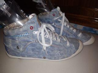 Zapatillas sneakers