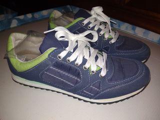 Zapatillas deportivas sneakers