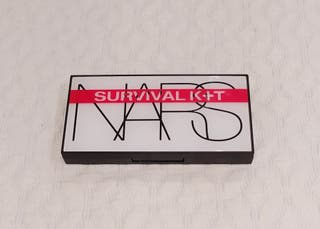 "Paleta ""Survival kit"" de Nars"