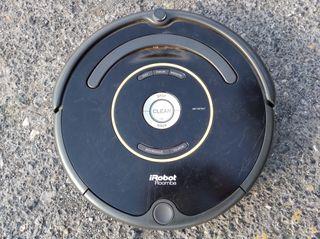 Roomba iRobot (sin batería)