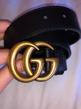 Cinturón GG