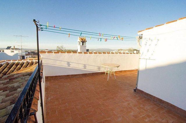 Piso en alquiler en Casco Histórico en Antequera (Antequera, Málaga)