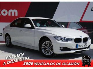 BMW Serie 3 320dA