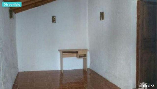 Casa rural en venta en Algarrobo (Algarrobo, Málaga)