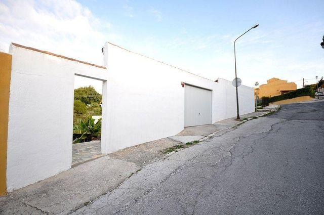 Chalet en venta en Rincón de la Victoria (Benajarafe, Málaga)