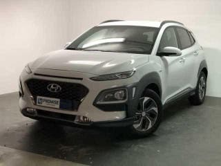 Hyundai Kona HEV GDI 1.6 141CV DT TECNO RED