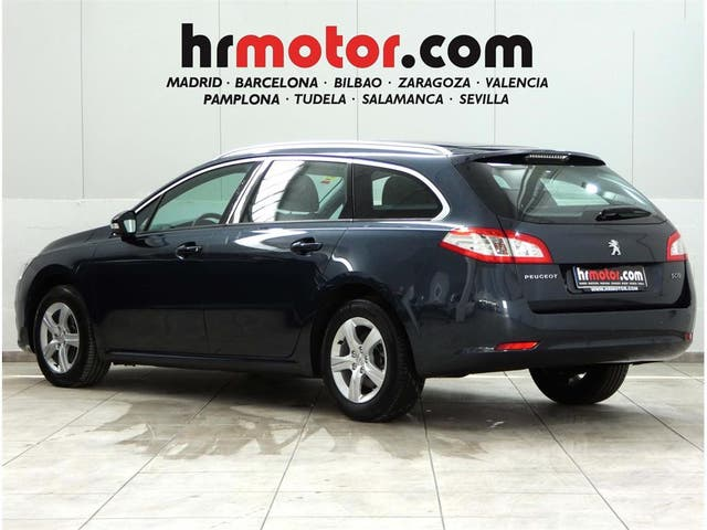PEUGEOT 508 SW 2.0HDI Active 140
