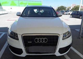Audi Q5 2.0 TDI 143 DPF