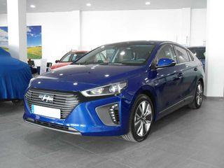 Hyundai IONIQ HEV 5P GDI 1.6 141CV DT STYLE MY19